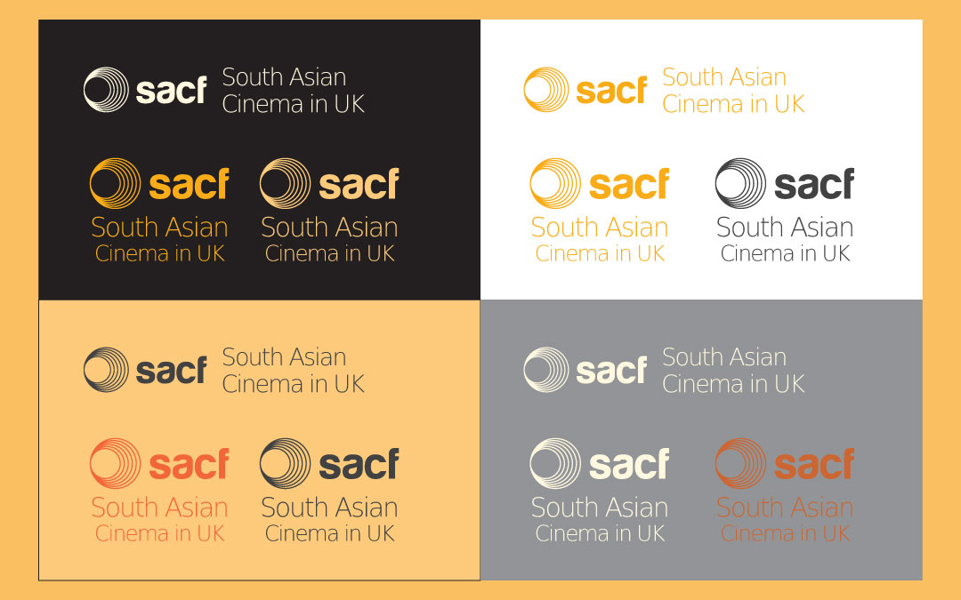 SACF Re-Branding Project