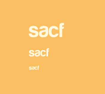 SACF - Type element development