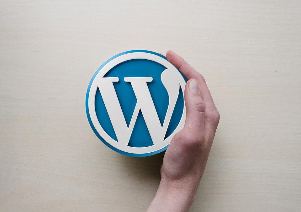 Learning WordPress from scratch